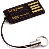 Card reader Kingston FCR-MRG2 - Micro SD, Gen 2, USB