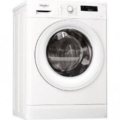 Masina de spalat rufe Whirlpool FWSF 61053 W EU 1000RPM 6Kg A+++ Alb + BONUX WH 6 Kg
