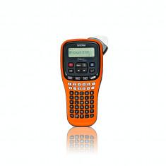 Imprimanta etichete Brother P-touch E100VP, 12 mm, industriala - Imprimanta foto