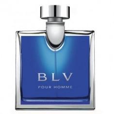 Bvlgari BLV pour Homme Eau de Toilette 50ml - Parfum barbati