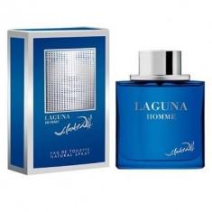 Salvador Dali Laguna Homme Eau de Toilette 100ml - Parfum barbati