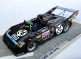 BIZZARE ( Spark ) Lola Ford T297 LeMans 1979  1:43
