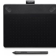 Tableta grafica Wacom Intuos Art Pen & Touch Small, Black