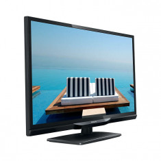 Televizor LED Philips MediaSuite Hotel TV HFL5010, 28 inch, 1366 x 768 px, Smart TV