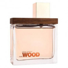 Dsquared2 She Wood Eau de Parfum 50ml - Parfum femeie