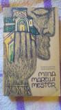 Mina marelui mester-Konstantine Gamsahurdia, Alta editura