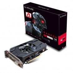 Placa video Sapphire Radeon RX 460, 2 GB GDDR5, 128-bit - Placa video PC