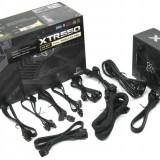 Sursa XFX XTR Series, 550W, 80+ Gold, ventilator 135 mm, PFC Activ
