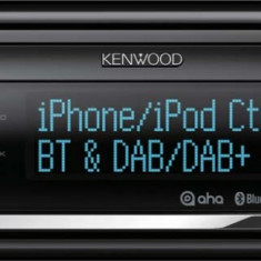 Sistem auto Kenwood KDC-BT73DAB - CD Player MP3 auto