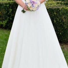 Vând rochie de mireasa, Rochii de mireasa A-line