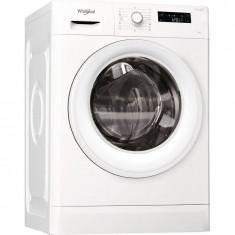 Masina de spalat rufe Whirlpool FWF 71483 W EU 1400RPM 7Kg A+++ Alb + Detergent Bonux cadou 6 Kg