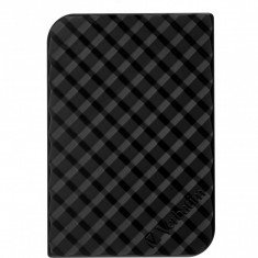 Hard disk extern Verbatim Store 'n' Go, 2TB, 2.5 inch, USB 3.0 - HDD extern
