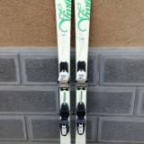 Ski schi carve Blizzard Viva 158cm - Skiuri
