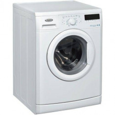Masina de spalat rufe Whirlpool AWOC 62012 1200RPM 6.2Kg A+ Alb + Prosop PROMO