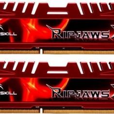 Memorie G.Skill DDR3, 1600MHz, 16GB, C10 GSkill RipX K2, 1.50V - Memorie RAM