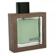Dsquared2 He Wood Rocky Mountain Wood Eau de Toilette 100ml - Parfum barbati