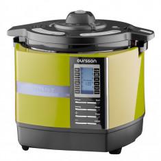 Multicooker Versatility cu presiune inalta MP5005PSD/GA