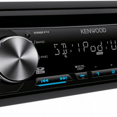 Sistem auto Kenwood KDC-4757SD - CD Player MP3 auto