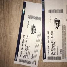 Abonamente Summer Well - Bilet concert