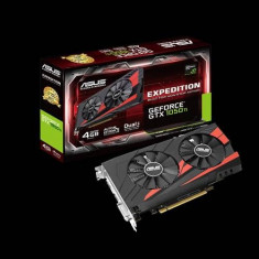 Placa video Asus Expedition GeForce GTX 1050 TI OC, 4 GB GDDR5, 128-bit - Placa video PC