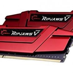 Memorie G.Skill Ripjaws V, DDR4, 2 x 8 GB, 3200 MHz, CL15, kit - Memorie RAM