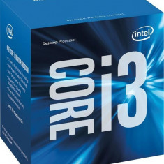 Procesor Intel Core i3-6100T, 3.2 GHz, Socket LGA1151, 35 W - Procesor PC