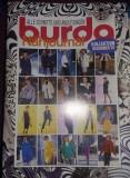 Revista de Croitorie,moda-tipare BURDA 1994-03-93,modele LUX-Clasice,Tp.Gratuit, 38, Bleu, Anne Weyburn