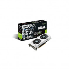 Placa video Asus GTX1070 8GB DUAL-GTX1070-O8G - Placa video PC