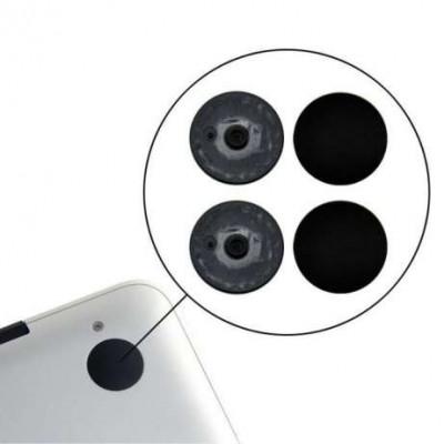 Set 4 Picioruse / Capacele / Skates MacBook Pro Retina foto