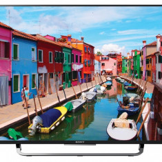 Televizor LED Sony Bravia X8309C, 49 inch, 3840 x 2160 px, Ultra HD, Smart TV