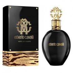 Roberto Cavalli Nero Assoluto Eau de Parfum 75ml - Parfum femeie