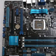 Placa de baza Gaming Asus P8Z77-M socket LGA 1155, Pentru INTEL, DDR 3, MicroATX