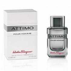 Salvatore Ferragamo Attimo Eau de Toilette 100ml - Parfum barbati