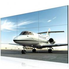 Televizor LED LG, Dis Public, 47'', 47LV35A-5B, videowallIPS, USB 2.0, DVI-D, negru