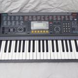 Orga clapa pian electronic CASIO CTK-601 - 5 octave