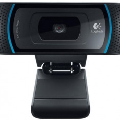Camera web Logitech B910 - Webcam