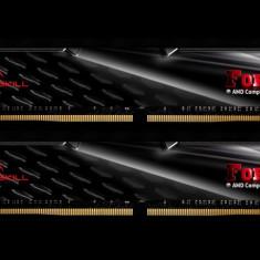 Memorie G.Skill F4-2400C15Q-32GFX, D4, 2400 MHz, 32GB, C15 GSkill FlareX K4 - Memorie RAM