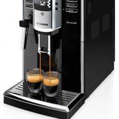 Espressor Philips Saeco Incanto, 15 bari, 1.8 l, negru