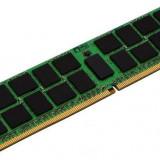 Kingston Memorie server KVR13R9D8/8, DDR3, RDIMM, 8GB, 1333 MHz, CL 9, 1.5V, ECC