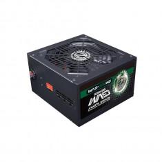 Sursa Zalman 500W ZM500-GVM - Sursa PC