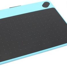 Tableta grafica Wacom Tableta grafica Intuos Draw Pen Small, Blue