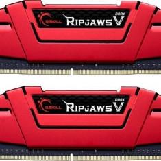 Memorie G.Skill DDR4, 3000MHz, 16GB, C15 GSkill RipV K2, 1.35V - Memorie RAM