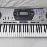 Orga clapa pian electronic CASIO CTK-671 - 5 octave