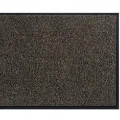 Stergator de picioare DE INTERIOR : 0.90 m x 1.50 m, culoare maro inchis