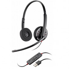 Plantronics BLACKWIRE C320-M WIRED HEADSET - Telefon VoIP