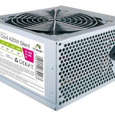 Sursa Tracer Be Cool Silent, 420W, PFC pasiv - Sursa PC