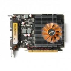 Placa video Zotac ZOTAC GeForce GT 730 Synergy Edition, 4GB DDR3 (128 Bit), 2xDVI, miniHDMI - Placa video PC