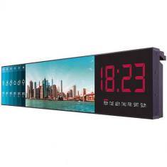 Televizor LED LG, Dis Public, 86'', 86BH5C-B, UHD, stretched, HDMI, DVI-D, negru