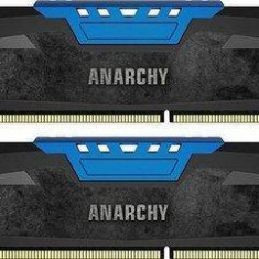 Memorie PNY Anarchy Blue, DDR3, 2 x 8 GB, 1866 MHz, CL 10, kit - Memorie RAM