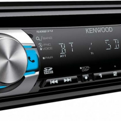 Sistem auto Kenwood KDC-BT47SD - CD Player MP3 auto